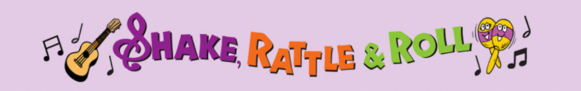 Shake Rattle and Roll logo