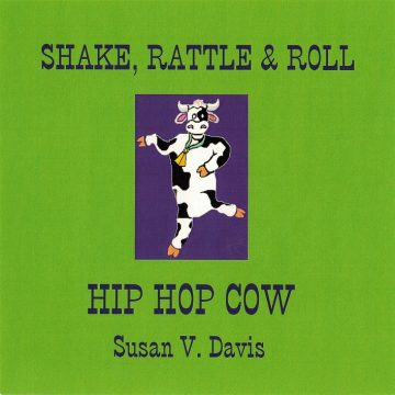 Hip Hop Cow Album