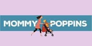 Mommy Poppins 1