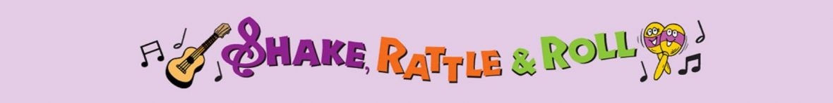 Shake Rattle and Roll logo mobile
